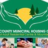 Annapolis County Municipal Housing Corporation