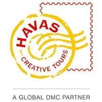 Havas Creative Tours