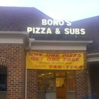 Bono's Pizza & Subs