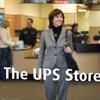 The UPS Store 5214