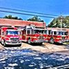 "JFRD ""The Magnificent 7"""