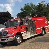Bayard Volunteer Fire Department