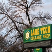 Lane Tech College Prep Class of 2014!