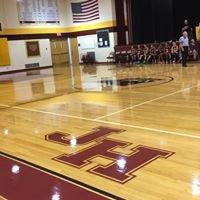 James Hart Junior High School