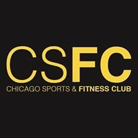 Chicago Sports & Fitness Club