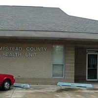 Hempstead County Health Unit