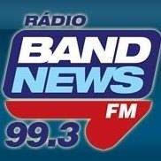 Band News Porto Alegre 1ª Edição