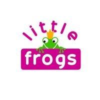 Little Frogs