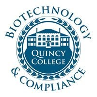 Quincy College Biotechnology and Compliance Program