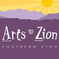 Arts to Zion / Art and Studio TOUR
