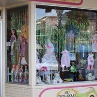 Lil Guys and Dolls Children's Boutique