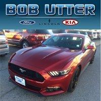 Bob Utter Ford Lincoln