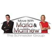 The Schneider Group -  Move With Marla