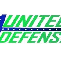 United 4 Defense