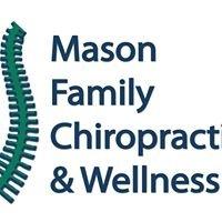 Mason Family Chiropractic & Wellness