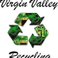 Virgin Valley Computer and Electroncs Recycling St George Hurricane Utah