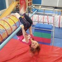 Stonehaven PreSchool Gymnastics
