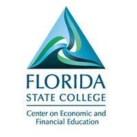 FSCJ Center on Economic and Financial Education