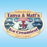 Tanya & Matt's Ice Creamiest