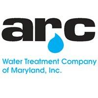 Arc Water Treatment Company of Maryland, Inc.