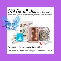 "Get ""Scents-ified"" with Shanna"
