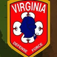 Virginia Defense Force