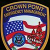 Crown Point Emergency Management Agency