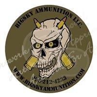 BigSky Ammunition LLC.