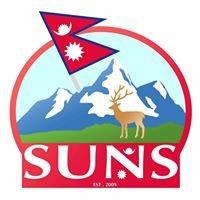 Surrey University Nepalese Society ( SUNS)