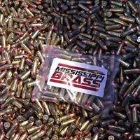 Mississippi Brass Ammunition