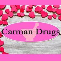 Carman Drugs
