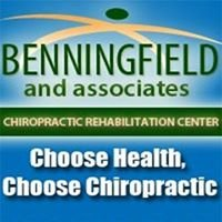 Benningfield & Associates - Chiropractic Rehabilitation Center