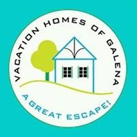 A Great Escape! Vacation Homes of Galena