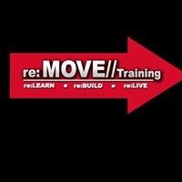 Re:MOVE//Training