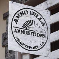 Ammo-Dilla Ammunitions