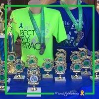 Rectify: The Race 5/10K Cancer Run/Walk