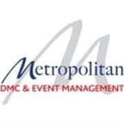 Metropolitan DMC & Event Management