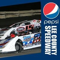 Lee County Speedway