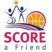 Score a Friend at LSU