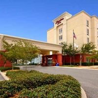 Hampton Inn Leesburg FL