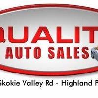 Quality Auto Sales & Service