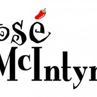 Jose McIntyre's