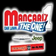 Mancari's Chrysler Jeep & Dodge Oak Lawn, IL