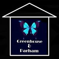 Greenhouse and Parham