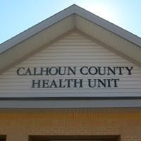 Calhoun County Health Unit
