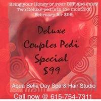 Aqua Bella Day Spa & Hair Studio