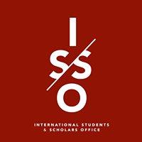 International Students & Scholars Office