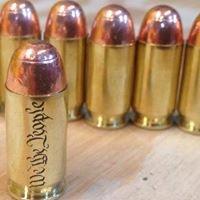 Load Up Ammunition