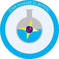 Starjammer Scientific Ltd