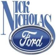 Nick Nicholas Ford